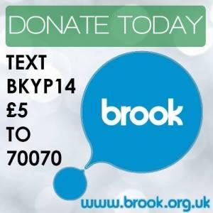 Brook Donate