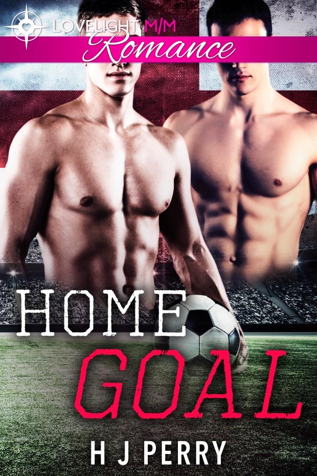 Home Goal M/M sports romance